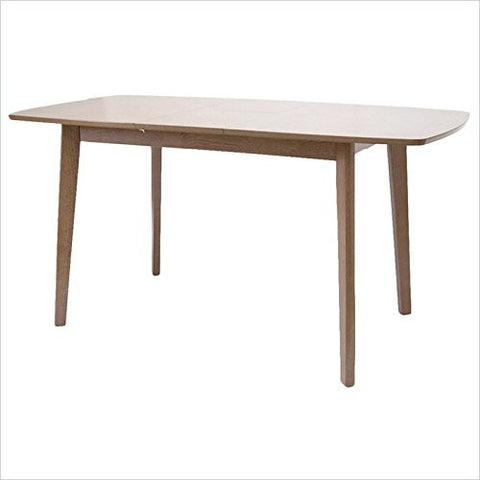Aeon Dayton Table 6822-Walnut