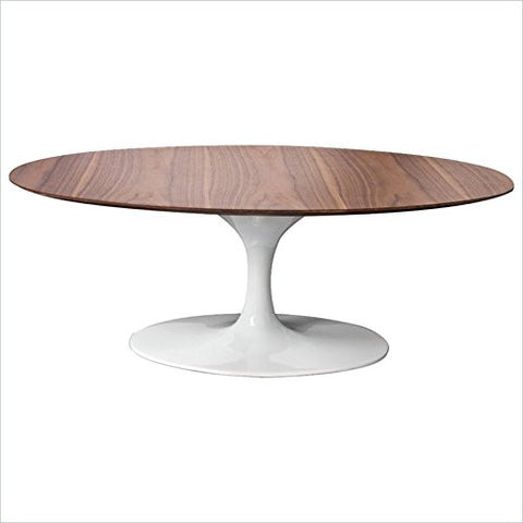 Aeon Catalan Coffee Table Table CT6134B-AE-Walnut