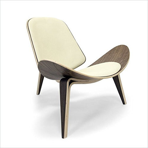Aeon Chesapeake Chair CH9103-PV001-CreamLeather