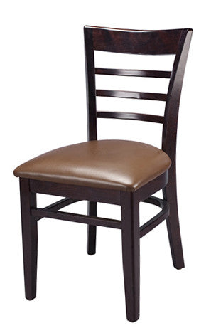 Commercial Chair Model Model 454P