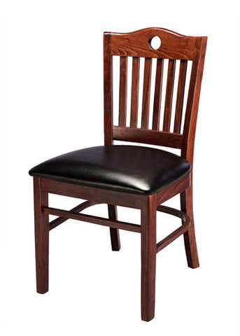 Commercial Chair Model Model 470P
