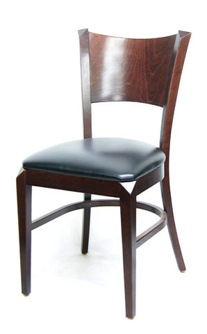 Commercial Chair Model 480P