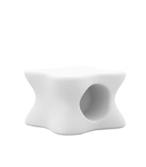 Vondom Doux Coffee Table - White
