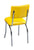 "Regal Seating 18"" Retro Diner Chair 513 - YourBarStoolStore + Chairs, Tables and Outdoor  - 2"
