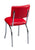 "Regal Seating 18"" Retro Diner Chair - Channel Back 513cb - YourBarStoolStore + Chairs, Tables and Outdoor  - 2"
