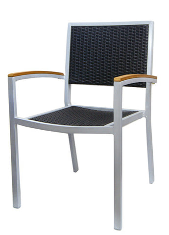 Commercial Chair Model 528AC