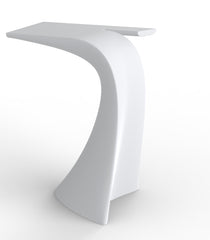 Vondom Wing Bar Table - White