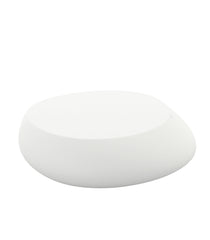 Vondom Stone Coffee Table - White