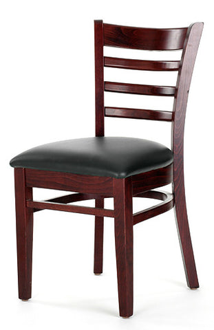 Commercial Chair Model 553P