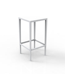 Vondom Spritz Bar Table - White