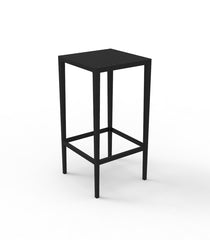 Vondom Spritz Bar Table - Black