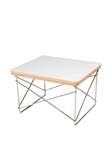 Aeon Jasmine Table CT4052-White