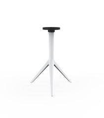 Vondom Mari-Sol Table Base - White