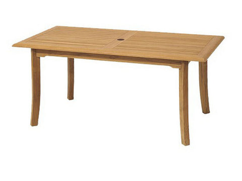 "71"" Rectangle Dining Table"