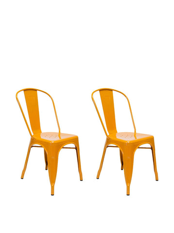 Chair AE3535-34-Orange-2