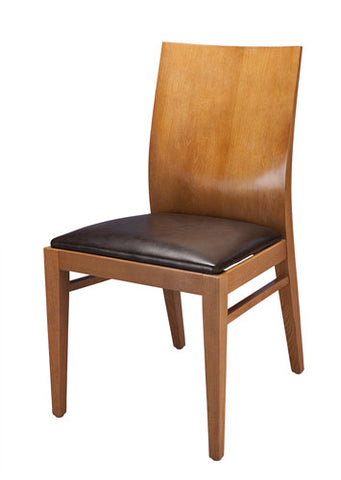 Commercial Chair Model 820P