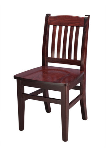 Commercial Chair Model Model 829W