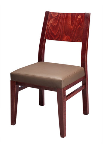 Commercial Chair Model 830P