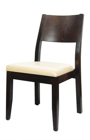 Commercial Chair Model 831P