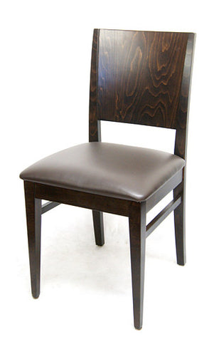 Commercial Chair Model 835P