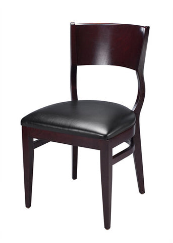 Commercial Chair Model 843P