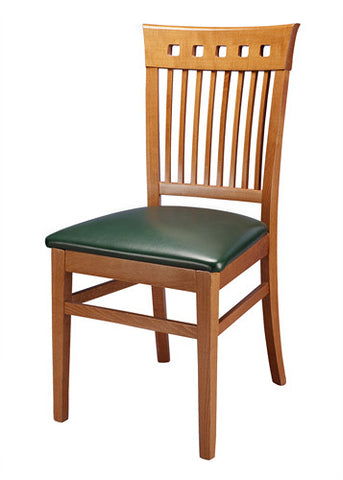 Commercial Chair Model 850P