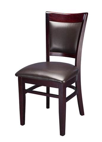 Commercial Chair Model 865P