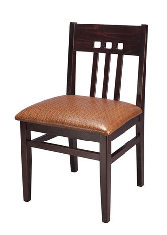 Commercial Chair Model Model 869P