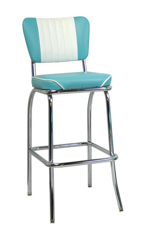 Retro Bar Stools 921 MBWF-BS Stool