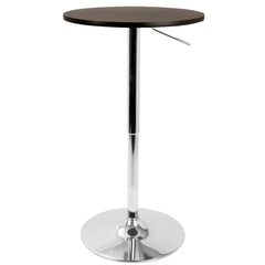 Adjustable Bar Table