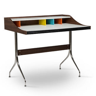 Aeon Flash Desk Table OT9407-AmWalnut