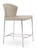 Soho Concept Capri Metal Counter Stools