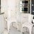 Glossy White Metal Stacking Dining Chairs (Set Of 2) - YourBarStoolStore + Chairs, Tables and Outdoor  - 3