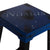 Blue Industrial Metal Bar Stool - YourBarStoolStore + Chairs, Tables and Outdoor  - 4