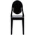 Burton Side Chair In Black EM-102 - YourBarStoolStore + Chairs, Tables and Outdoor  - 5