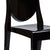 Burton Side Chair In Black (Set of 2) EM-102-X2 - YourBarStoolStore + Chairs, Tables and Outdoor  - 4