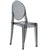 Burton Side Chair In Smoke (Set of 2) EM-102-X2 - YourBarStoolStore + Chairs, Tables and Outdoor  - 3