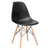 Vortex Side Chair in Black EM-105-NAT - YourBarStoolStore + Chairs, Tables and Outdoor  - 4