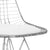 Hamlet Side Chair in White EM-107 - YourBarStoolStore + Chairs, Tables and Outdoor  - 5