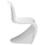 S Chair in White (Set of 2) EM-117-X2 - YourBarStoolStore + Chairs, Tables and Outdoor  - 3