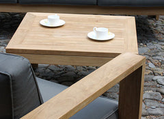 Ando Outdoor Coffee Table - YourBarStoolStore + Chairs, Tables and Outdoor