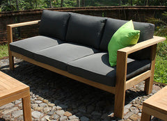 Ando Outdoor Sofa - YourBarStoolStore + Chairs, Tables and Outdoor  - 1