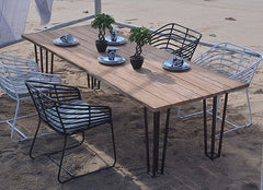 Exo 8-Seater Dining Table - YourBarStoolStore + Chairs, Tables and Outdoor  - 1