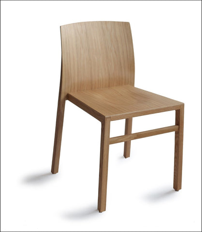 Hanna Chair - OS0004-1 OAK OS-12A-01