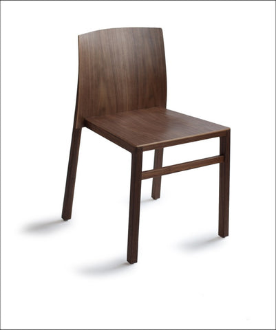 Hanna Chair - OS0004-1 WALNUT OS-12A-02