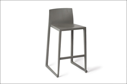 Hanna Counter Stool (25.5 inch) - OS0006 GREY OS-12B-07