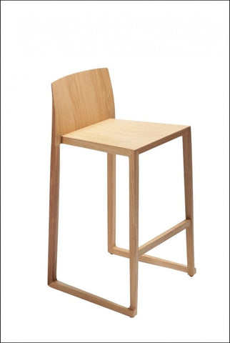 Hanna Counter Stool (25.5 inch)- OS0006-1 OAK OS-12A-01