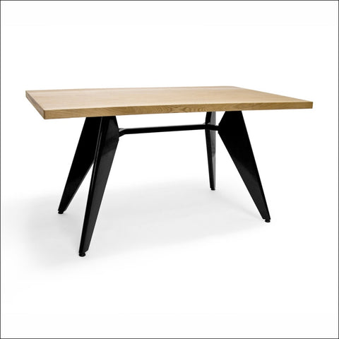 Aeon Rex-Ash-5 Table M-84425-Ash-36-70