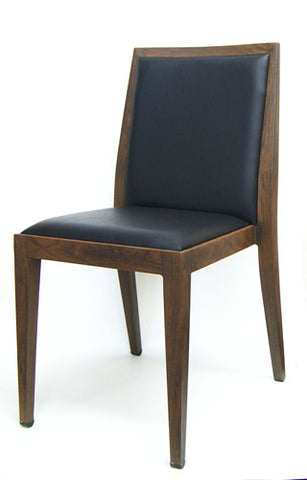 Commercial Chair Model M955 Black