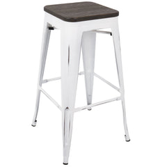 Oregon Barstool - Set of 2